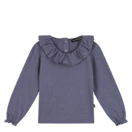 House of Jamie Pierrot Tee Vintage Grey shirt