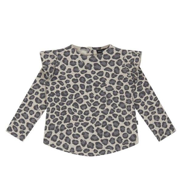 Girl Sweater Rocky Leopard