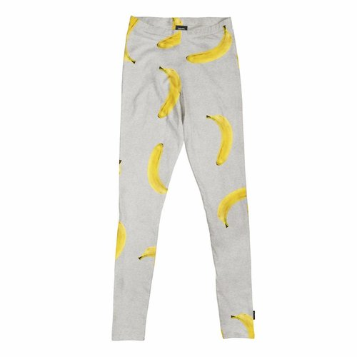 SNURK Banana Grey Legging