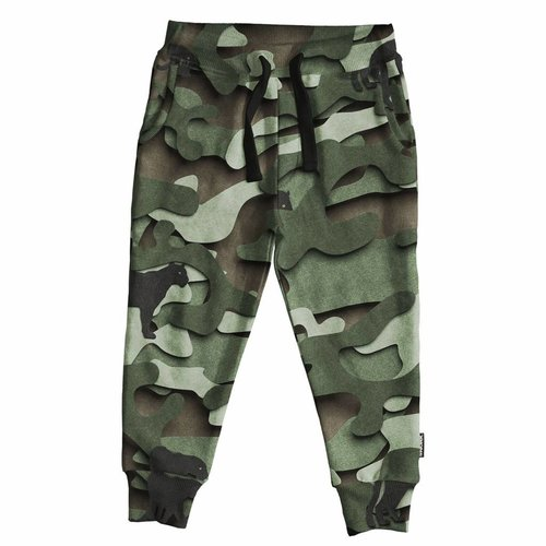 SNURK Paper Jungle Broek