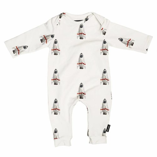 SNURK Rockets Jumpsuit