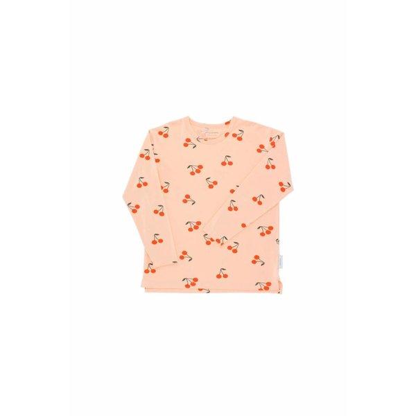 Cherries LS Relaxed Tee shirt