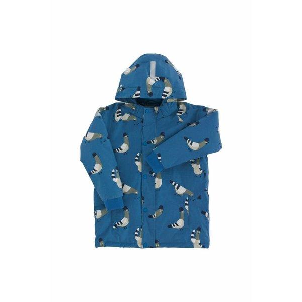Pigeons Snow Jacket jas