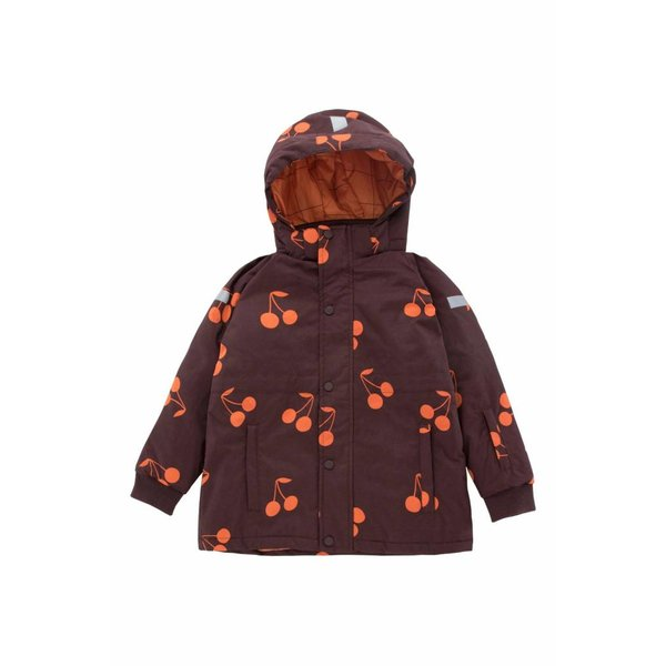 Big Cherries Snow Jacket
