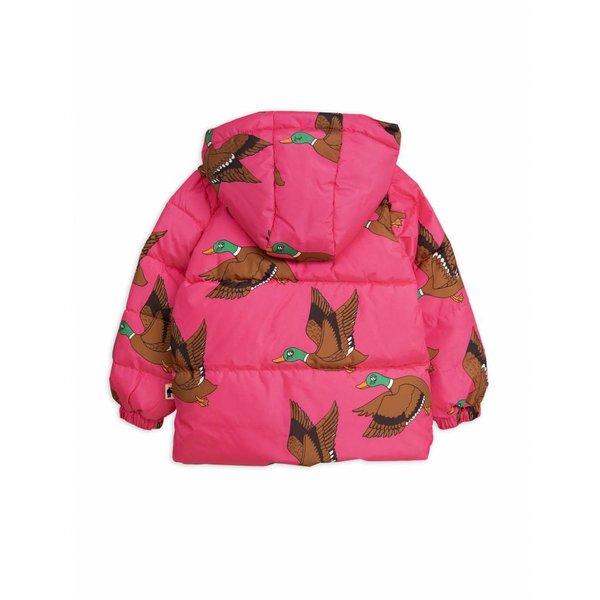 Ducks Puffer Jacket Cherise