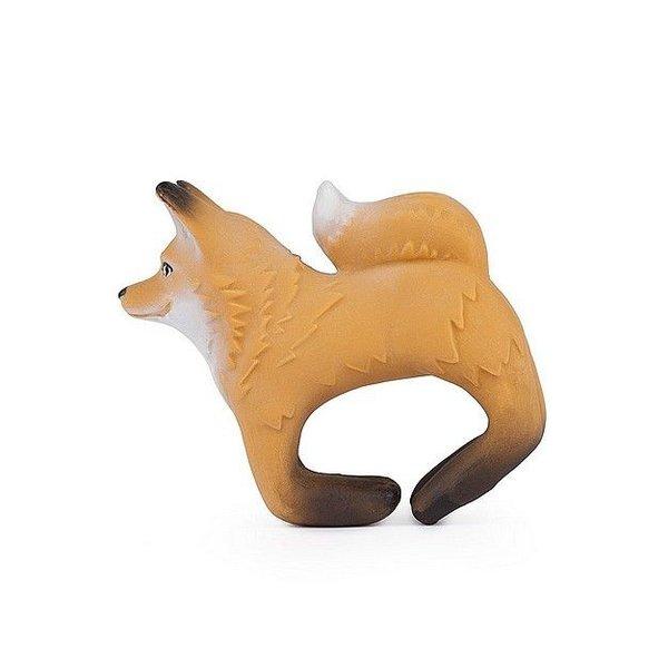 Bad en Bijtspeeltje Rob the Fox armband