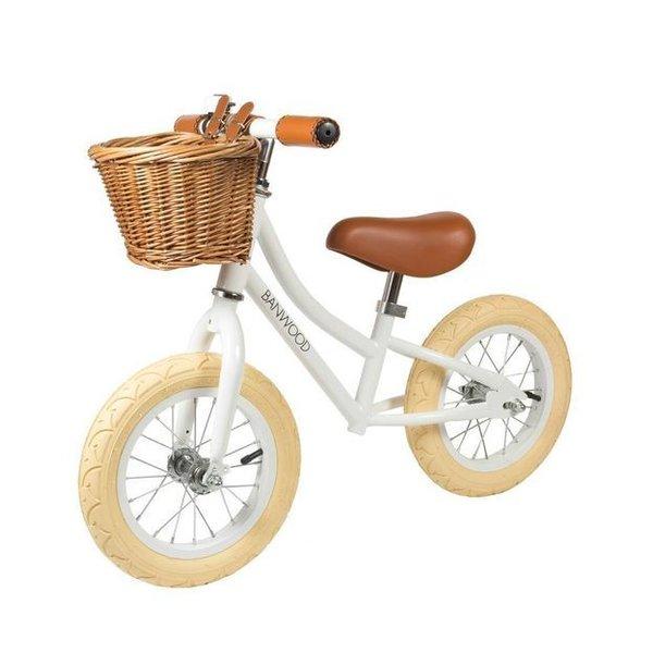 FIRST GO White Balance Bike
