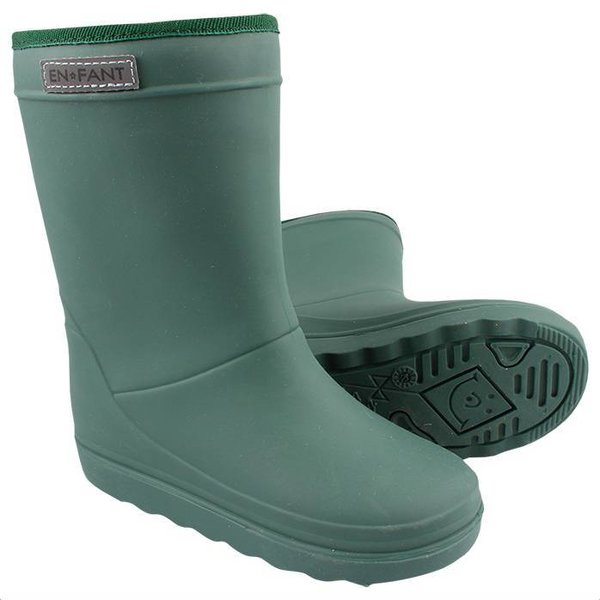 Thermo Boot Green