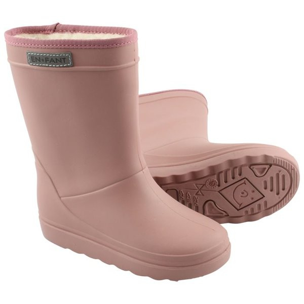 Thermo Boot Rose