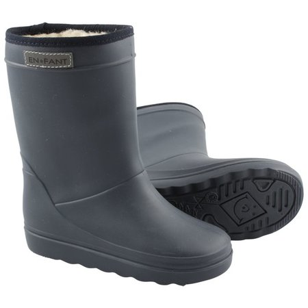 En Fant Thermo Boot Navy