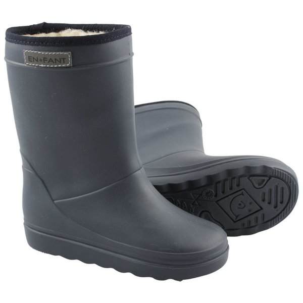 Thermo Boot Navy