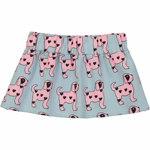 Skirt Pink Dogs rok