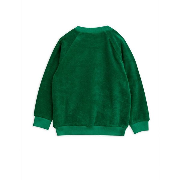 Fish Terry Sweatshirt