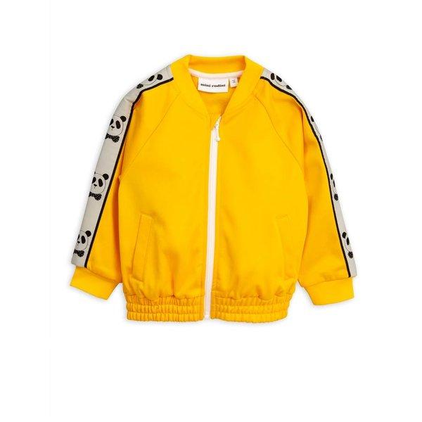 Panda WCT Jacket Yellow