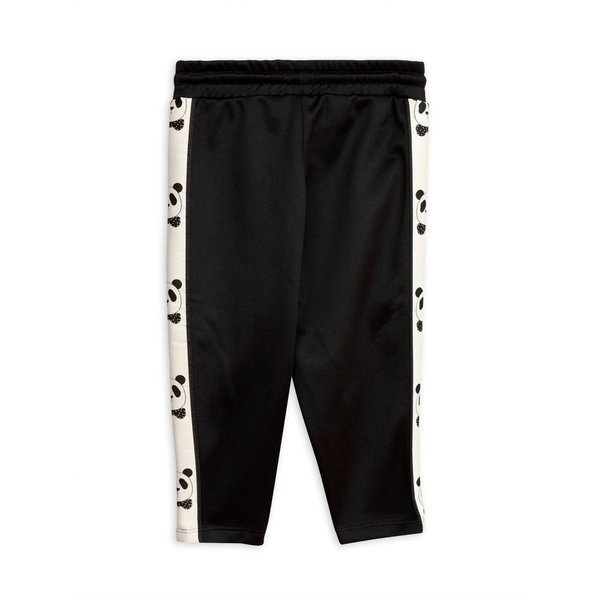 Panda WCT Pants Black broek