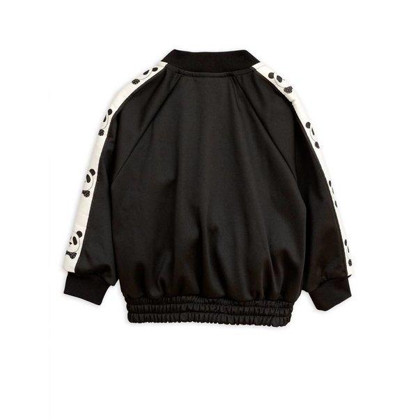 Panda WCT Jacket Black