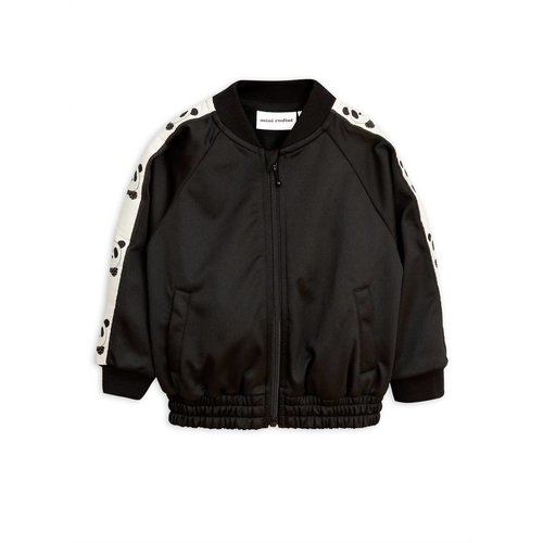 Mini Rodini Panda WCT Jacket Black