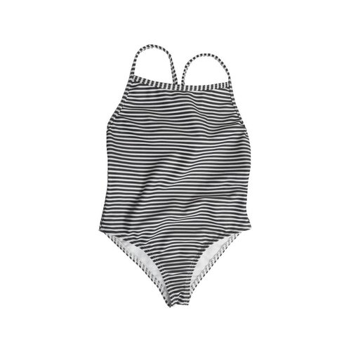 MINGO Swimsuit Stripes