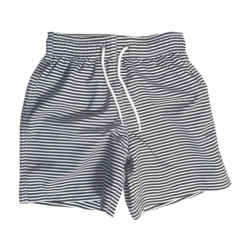 MINGO Swimshort Stripes
