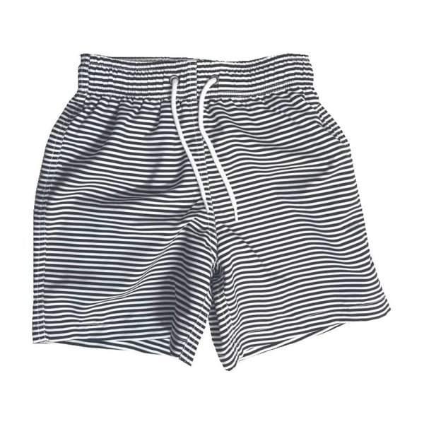 Zwembroek Stripes