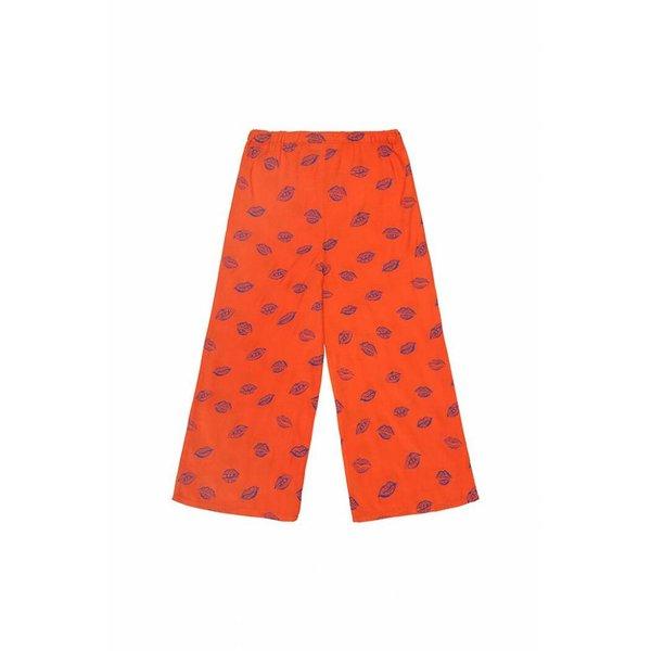 Davina Pants AOP Kiss Flame - broek