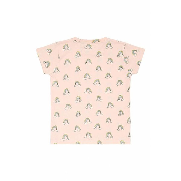 Pilou t-shirt OAP Lucky Pale Dogwood
