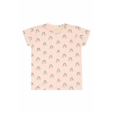 Soft Gallery Pilou t-shirt OAP Lucky Pale Dogwood