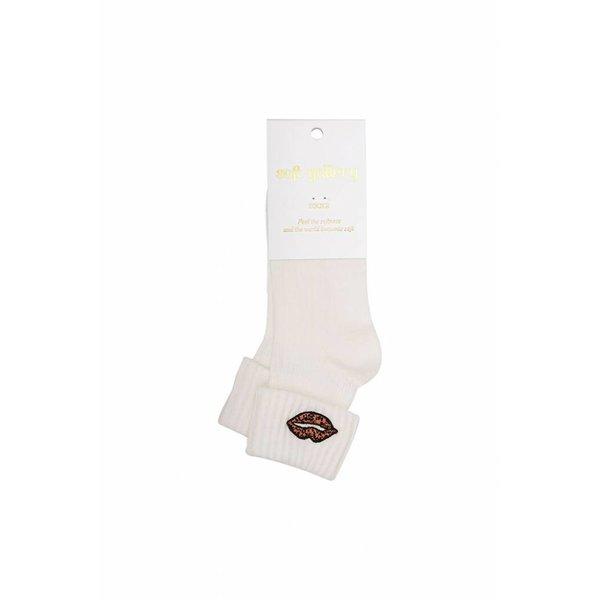 Leolips Socks Cloud Dancer - sokken