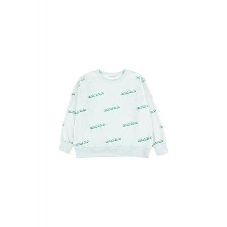 Tinycottons Bubble Yeah Sweatshirt