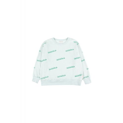 Tinycottons Bubble Yeah Sweatshirt - trui