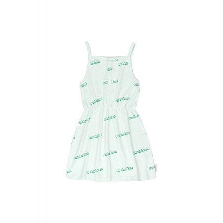 Tinycottons Bubble Yeah Dress - jurk