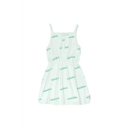 Tinycottons Bubble Yeah Dress
