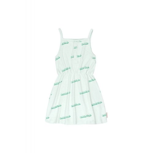 Tinycottons Bubble Yeah Dress - jurk