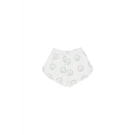 Tinycottons Happy Face Short
