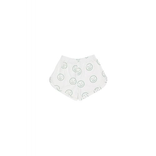 Tinycottons Happy Face Short - korte broek