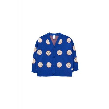 Tinycottons Happy Face Cardigan - vest
