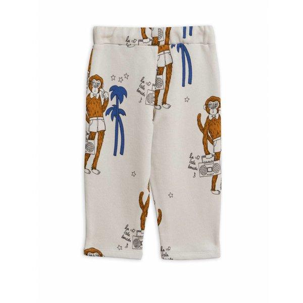 Cool Monkeys AOP Sweatpants Grey