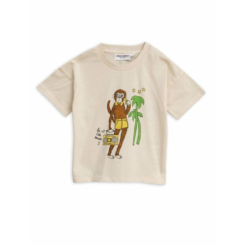 Mini Rodini Cool Monkey SP Tee