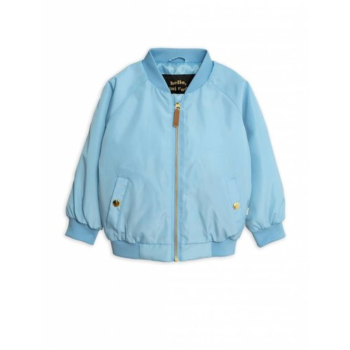 Mini Rodini Banana Baseball Jacket