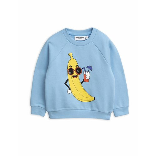 Mini Rodini Banana SP Sweatshirt - trui