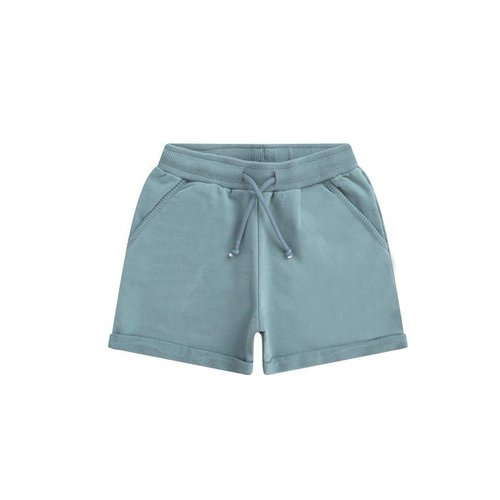 MINGO Short Smoke Blue