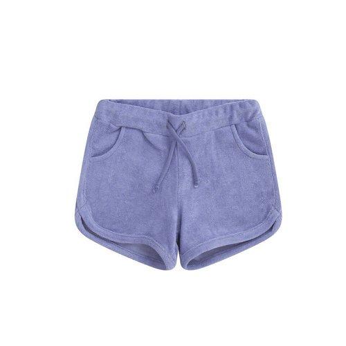 MINGO Terry Short Lilac
