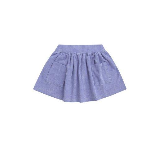 MINGO Terry Skirt Lilac