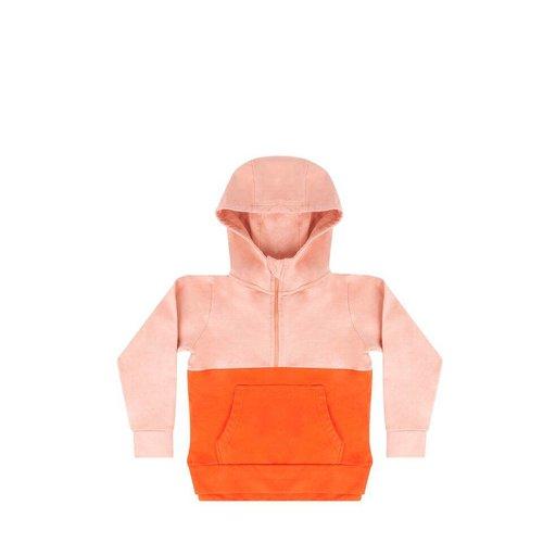 MINGO Hoodie Pink/koi