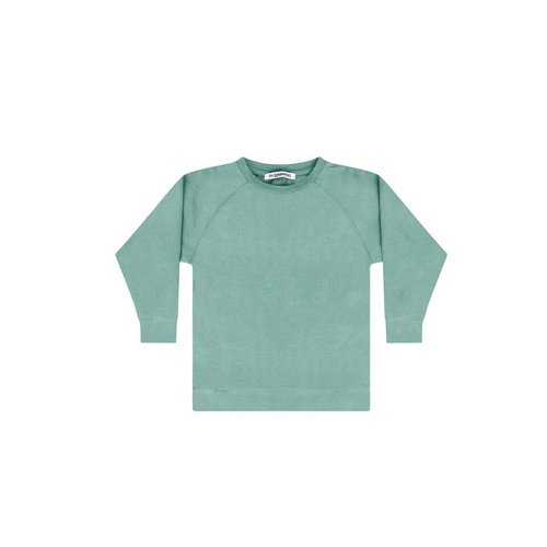 MINGO Long Sleeve Sea Green