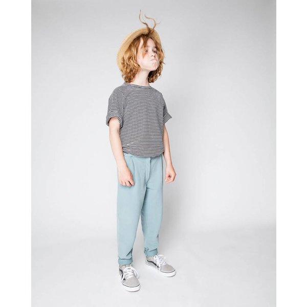 T-shirt B/W Stripes