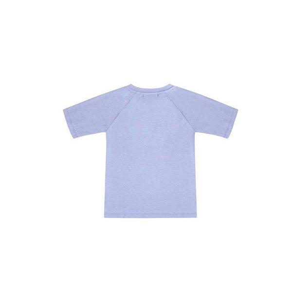 T-shirt Lilac