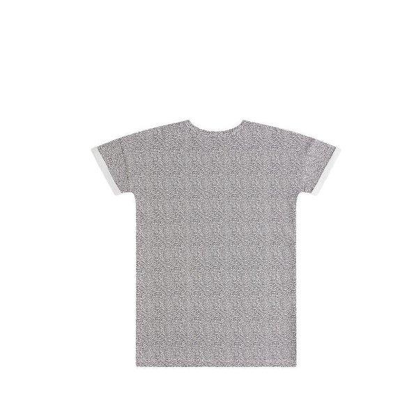 T-shirt Dress Dots jurk