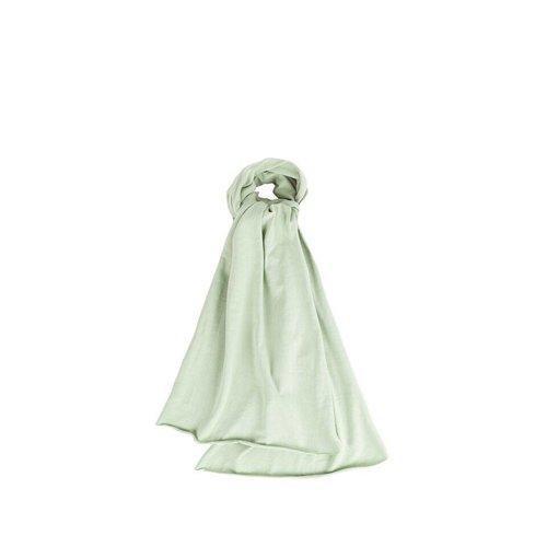 MINGO Scarf Mint - sjaal