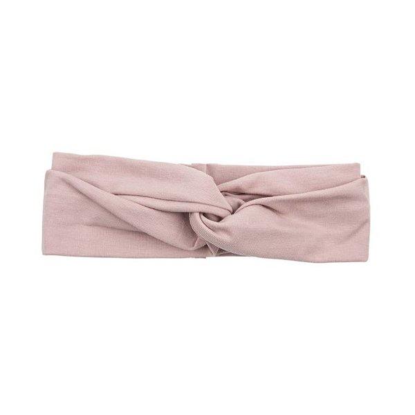 Turban Headband Powder Pink